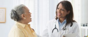stay organized with your multiple myeloma healthcare team