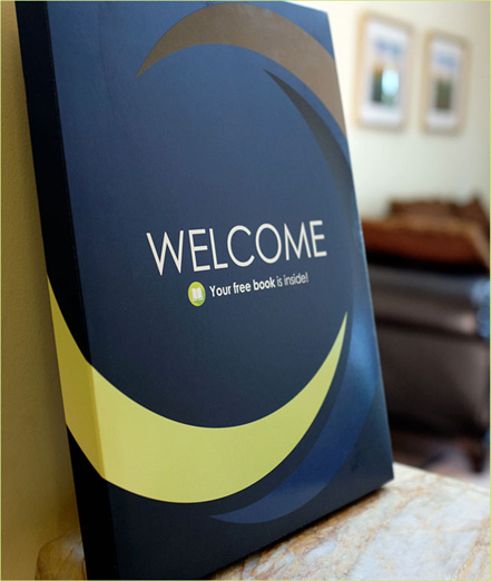 sign up for your myeloma central welcome kit