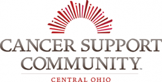 the cancer support community logo
